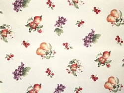 Тефлоновые ткани LOUVRE - дизайн GRAPE