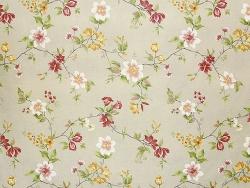Тефлоновые ткани LOUVRE - дизайн INES