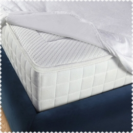 MULETON sleepCOVER – защита матраса