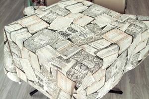 Тефлоновые ткани SUBWAY – vinil